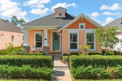 Ponte Vedra Single Family Home For Sale: 101 Nocatee Village Dr