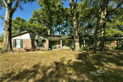Jacksonville Single Family Home For Sale: 3778 Hermitage Rd E