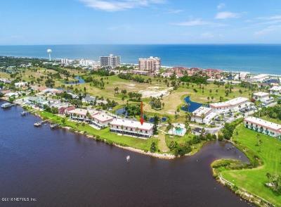 Condo For Sale: 17 N Ocean Palm Villas