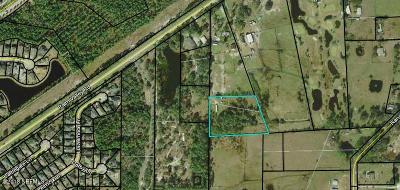 St. Johns County Residential Lots & Land For Sale: 955 Palm Valley Rd