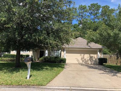 Duval County Single Family Home For Sale: 11867 Magnolia Falls Dr