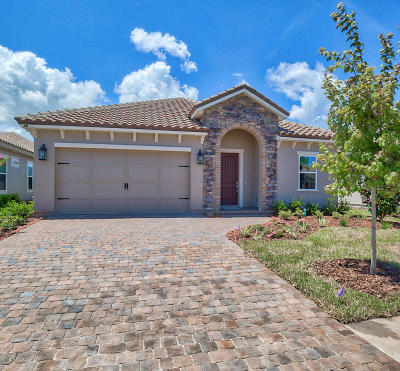 Ponte Vedra Single Family Home For Sale: 138 Rialto Dr
