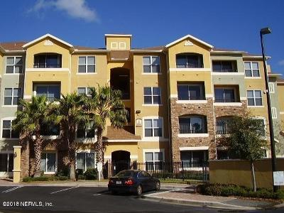 Jacksonville Condo For Sale: 8539 Gate Pkwy #9115