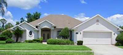 Jacksonville Single Family Home For Sale: 3716 Golden Reeds Ln