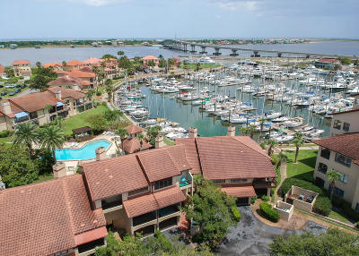 St Augustine Condo For Sale: 3220 Harbor Dr