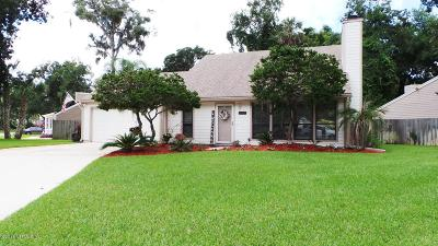 Jacksonville Single Family Home For Sale: 4844 Beacon Dr E