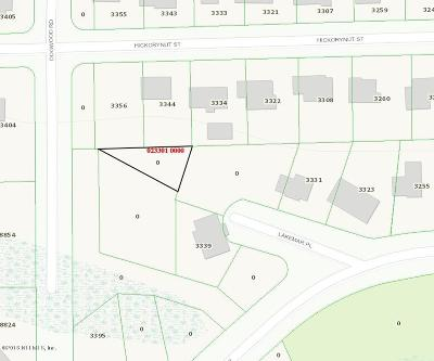 Residential Lots & Land For Sale: Lakemar Pl