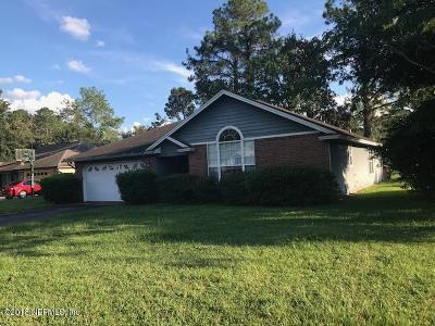 Duval County Single Family Home For Sale: 4342 Banyan Tree Ct