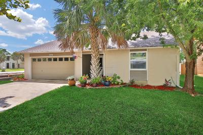 Jacksonville Beach Single Family Home For Sale: 1662 South Beach Pkwy