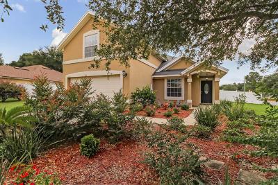 Nassau County Single Family Home For Sale: 86474 Sand Hickory Trl