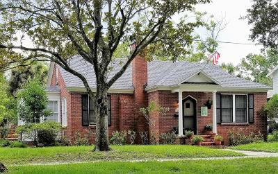 Single Family Home For Sale: 1451 Le Baron Ave