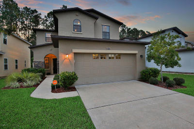 Forest Hammock Single Family Home For Sale: 440 Forest Meadow Ln