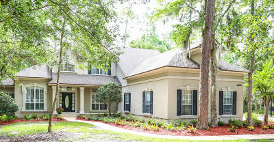 Clay County Single Family Home For Sale: 1585 Sandy Springs Dr