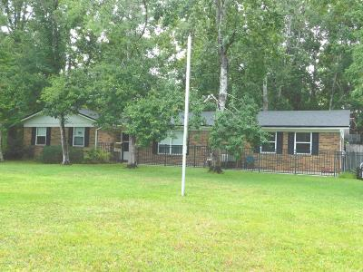Middleburg Single Family Home For Sale: 3422 Country Pines Dr