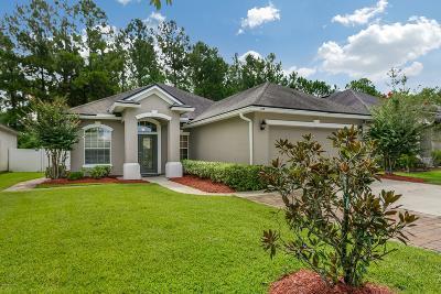 Single Family Home For Sale: 708 Porto Cristo Ave