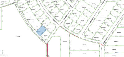 Palatka FL Residential Lots & Land For Sale: $4,500