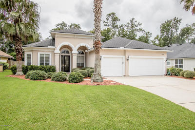 Fleming Island Single Family Home Contingent Take Backup: 2379 Stoney Glen Dr