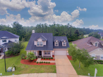 Fleming Island FL Single Family Home For Sale: $389,900