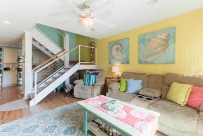 Atlantic Beach Condo For Sale: 901 Ocean Blvd #90
