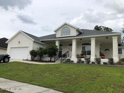 Middleburg Single Family Home For Sale: 2933 Ravine Hill Dr