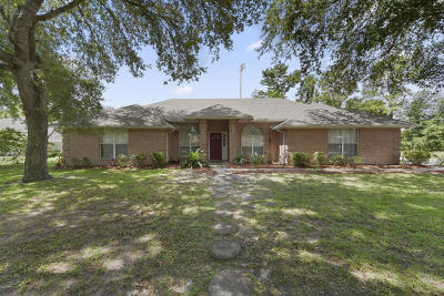 Orange Park, Fleming Island Single Family Home For Sale: 2311 Foxwood Dr