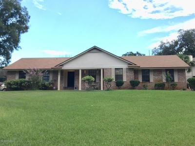 Single Family Home For Sale: 3961 Lochlaurel Dr