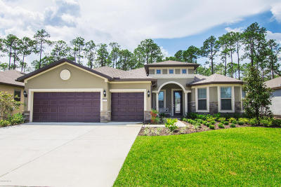Ponte Vedra Single Family Home For Sale: 147 Tree Side Ln