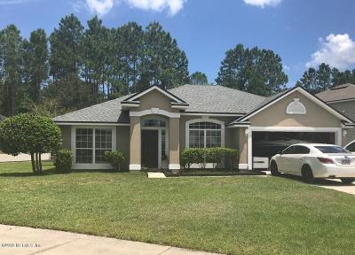 St Augustine Single Family Home For Sale: 1408 Sandridge Way