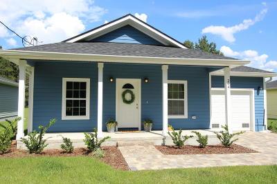 Single Family Home For Sale: 204 N Orange St
