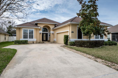 Single Family Home For Sale: 4512 Shiloh Mill Blvd