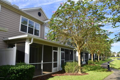 Townhouse For Sale: 11292 Campfield Cir