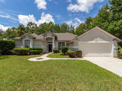 Jacksonville FL Single Family Home For Sale: $299,000