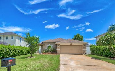 Ponte Vedra Single Family Home For Sale: 221 Cezanne Cir