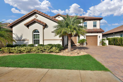 Single Family Home For Sale: 3036 Danube Ct