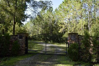 Residential Lots & Land For Sale: 2770 Russell Rd
