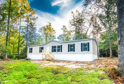 Macclenny FL Mobile/Manufactured For Sale: $144,900