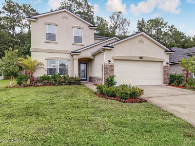 Bainebridge Estates Single Family Home For Sale: 15760 Mason Lakes Dr