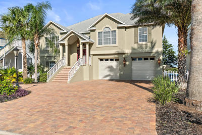St Augustine Single Family Home For Sale: 9178 August Cir