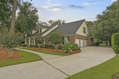 Orange Park Single Family Home For Sale: 1939 Rose Mallow Ln