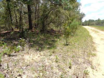 Florahome FL Residential Lots & Land For Sale: $49,500