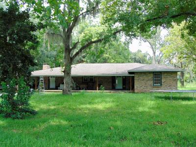 Single Family Home For Sale: 373086 Kings Ferry Rd