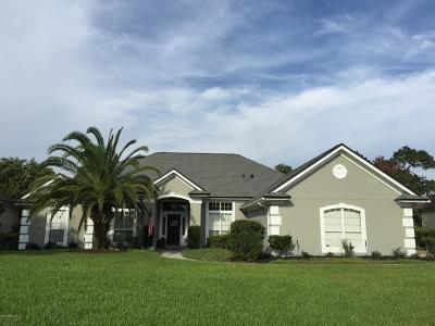 St. Johns County, Clay County, Putnam County, Duval County Rental For Rent: 3743 Cricket Cove Rd E