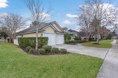 Orange Park Single Family Home For Sale: 2272 S Brook Dr