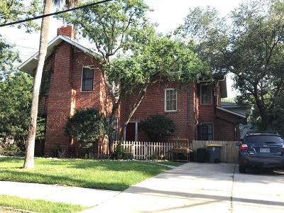 Single Family Home For Sale: 1569 Palm Ave