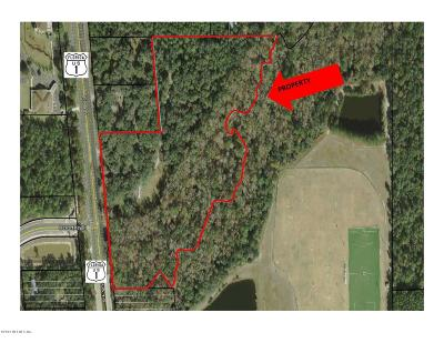 St Augustine, St Augustine Beach Residential Lots & Land For Sale: 6060 Us-1