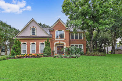Hidden Hills Cc Single Family Home For Sale: 12928 Jupiter Hills Cir N