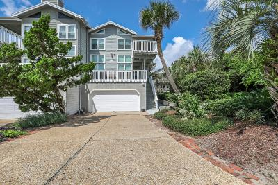 Atlantic Beach Single Family Home For Sale: 2006 Beach Ave