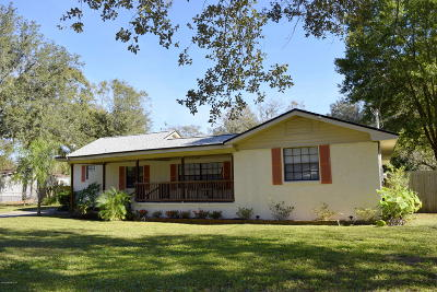 32258 Single Family Home For Sale: 12513 Caron Dr