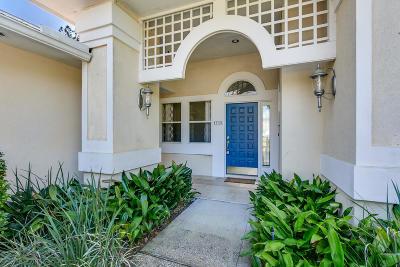 Jacksonville Single Family Home For Sale: 712 Sandringham Dr