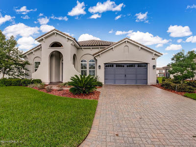 Single Family Home For Sale: 2995 Danube Ct